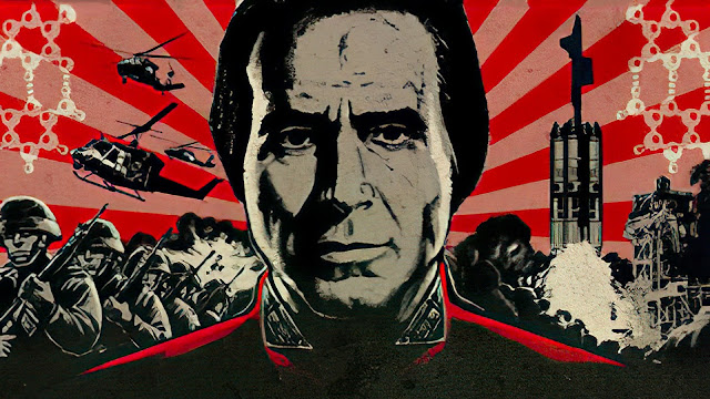 Il passato di Khan - Star Trek
