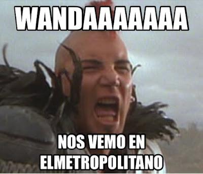 Memes Estadio Wanda Metropolitano