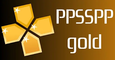 Download PPSSPP Gold v1.9.4 Gratis Terbaru (Mod Paid, Patched)