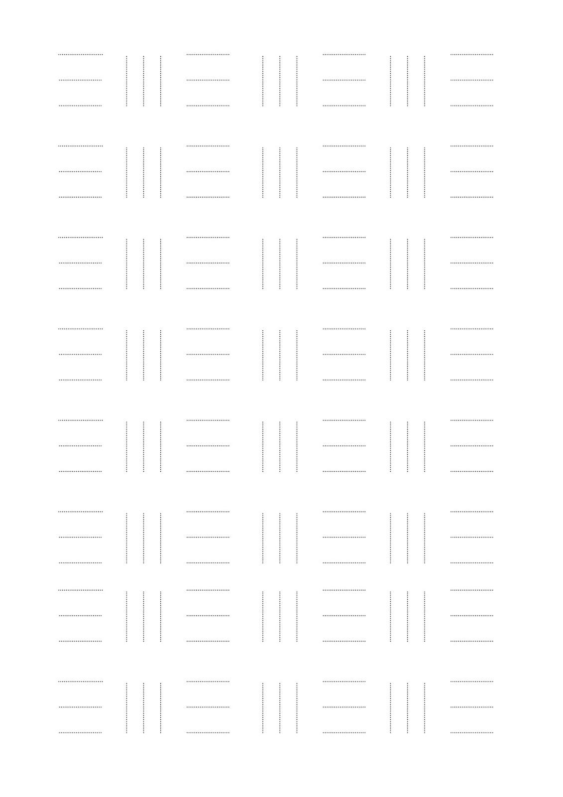Kindergarten Vertical And Horizontal Lines Worksheets