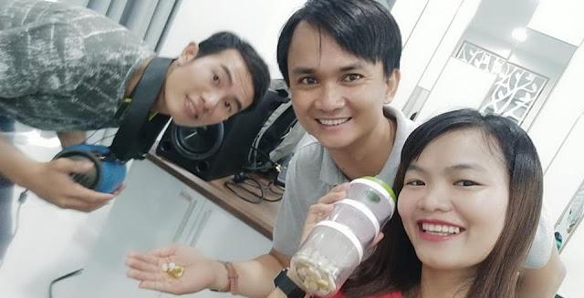 Trần Thanh Quý - Lớp học đặc biệt của tui!