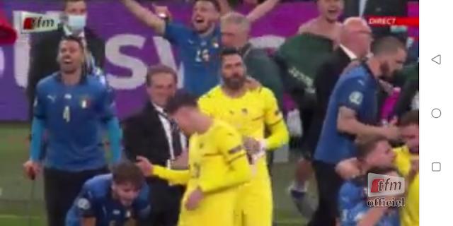 ⚽⚽⚽⚽ Euro 2020 Final Italy Vs England Live Streaming ⚽⚽⚽⚽