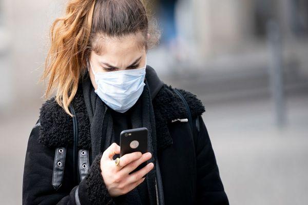 """المغرب يكشف عن تطبيق """"وقايتي"""" للحد من انتشار وباء كورونا"""
