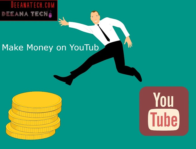 How to Make Money on YouTube? How to Make Money on YouTube Channel?