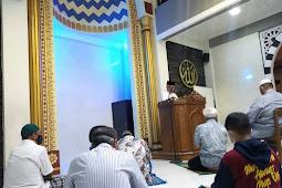 Muhammadiyah Kota Magelang Adakan Shalat Gerhana Secara Serentak