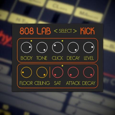 808 Lab