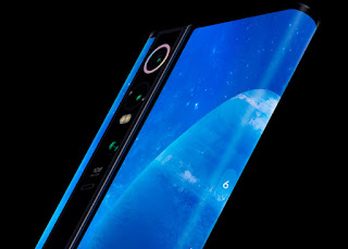 Xiaomi Mi Mix Alpha Specifications,Price and Features