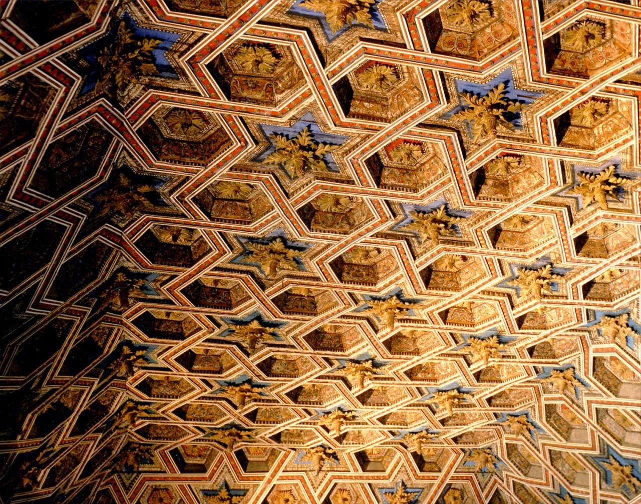 Blog De Sociales 2 186 Eso Lomce Cultura Y Arte En Al Andalus