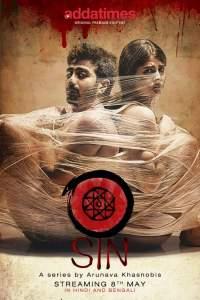 (18+) Sin (2020) Hindi Web Series 480p Full Download HD
