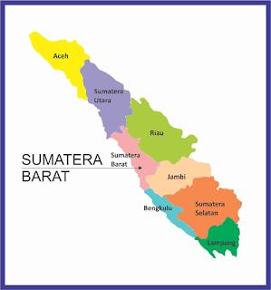 lagu daerah dari provinsi sumatera barat