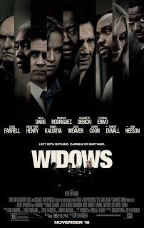 Widows 2018 Movie Free Download HD Online