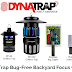 Free DynaTrap Insect Eliminator Bug-Free Backyard Tryazon Focus Group Gift Pack If You Qualify. Everybody Chosen will get $300 of free products From DynaTrap: A bug zapper and 5 Insect Traps