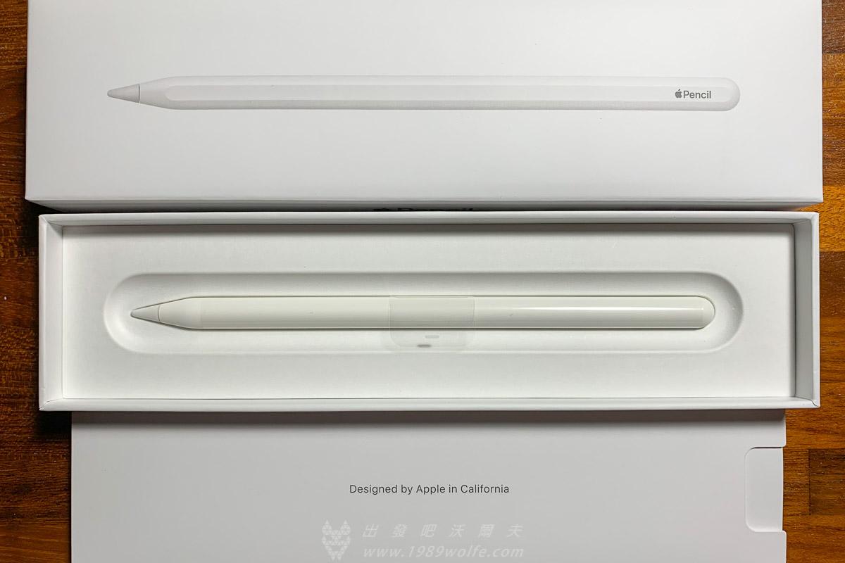 Apple Pencil2