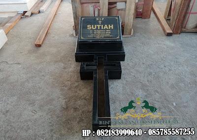 Makam Salib Mewah | Model Salib Kuburan