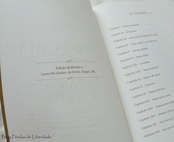 resenha, livro, cranford, elizabeth gaskell, pedrazul editora