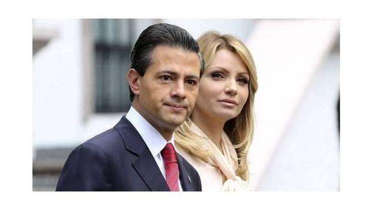 EPN y Angélica Rivera alistan su mudanza de Los Pinos; sin la Casa Blanca, ¿dónde vivirán? Y ¿por qué no deja ya el avión?