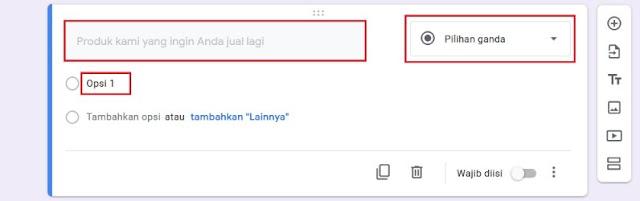 Cara Membuat Google Form 9