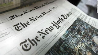 The Times has a new publisher