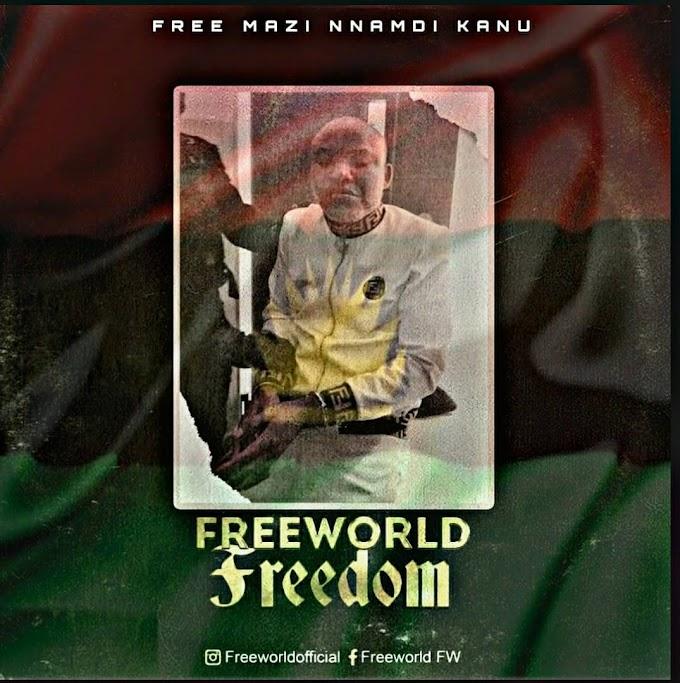 [Music] Freeworld - Freedom.mp3