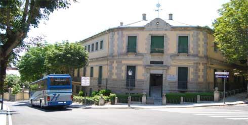 Entorno escorial el ayuntamiento de san lorenzo promueve - Alquiler de pisos en san lorenzo de el escorial ...