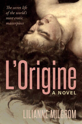 French Village Diaries book review L'Origine by Lilianne Milgrom