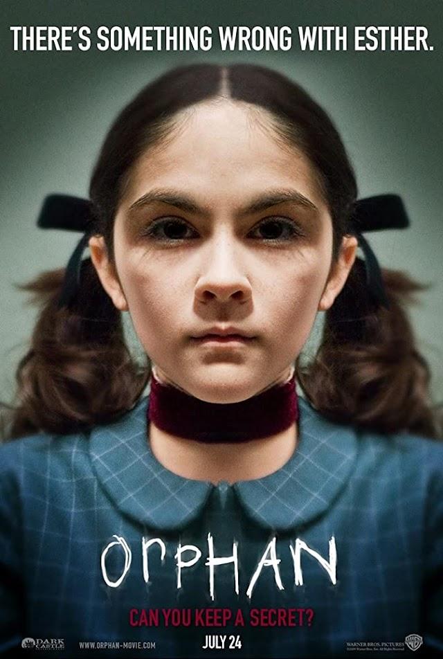 Orphan 2009 x264 720p Esub BluRay Dual Audio English Hindi GOPI SAHI