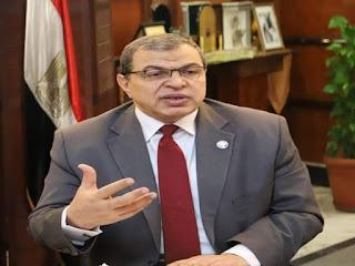 """القوى العاملة تحذر المصريون من التعرض لـ """"النصب"""" من سماسرة الصفحات الإلكترونية فى لبنان"""