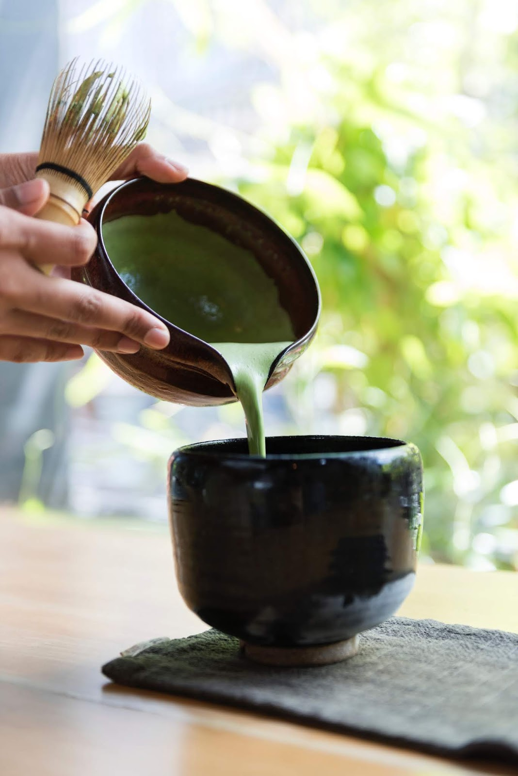 5 Creative Ways You Can Use Matcha for Skin Care