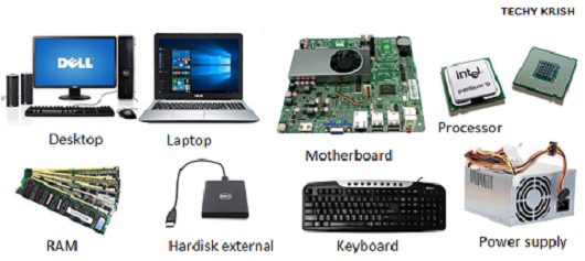 What is Computer and Types Of Computer