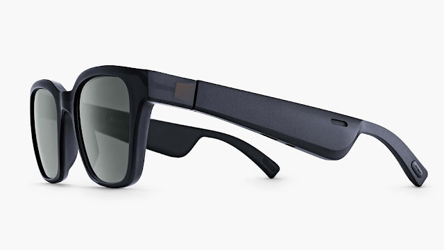 The Bose Bluetooth Audio Sunglasses