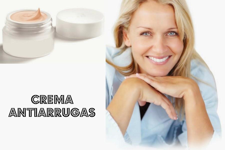 Mejor crema antiarrugas ecologica