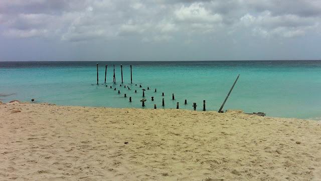 Druif Beach Aruba