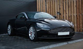 Aston Martin top models