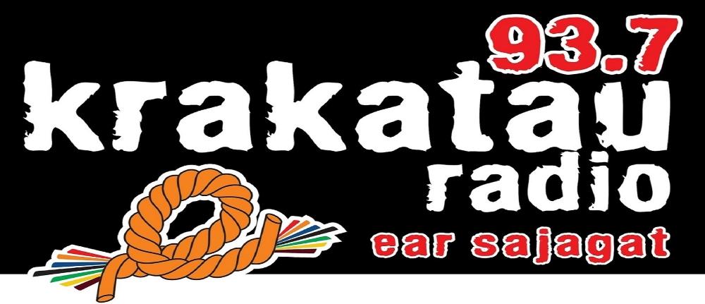 KRAKATAU RADIO