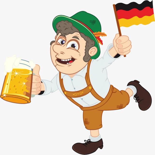 Learn German Language Fast
