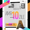 "The Artist Awards, la Craiova. Cine va urca pe scena din Piaţa ""Mihai Viteazu"""