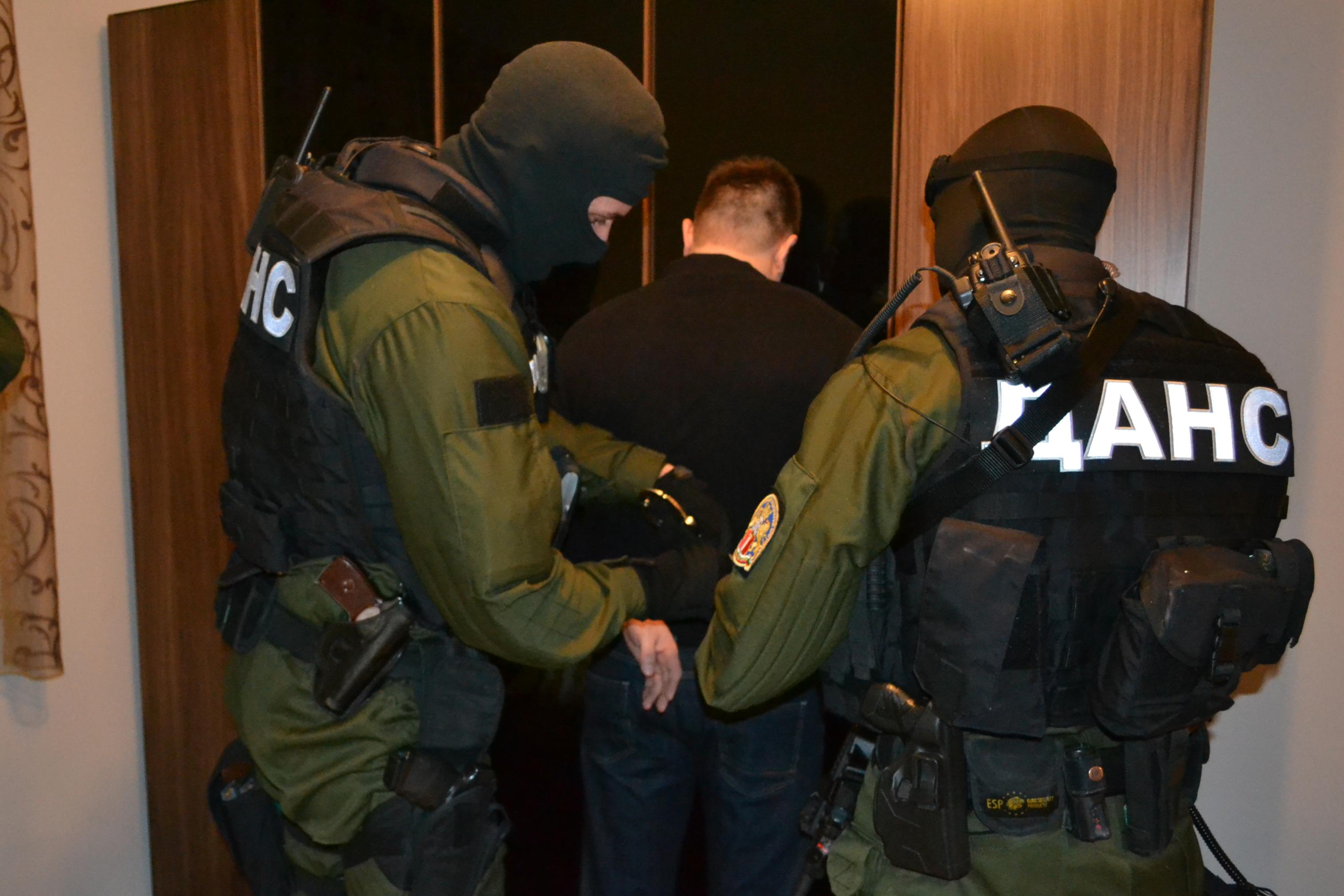 Bulgarian Counterintelligence Bust Russian Sleeper Cell Network