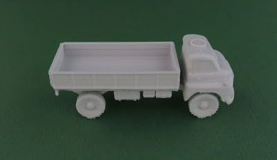Bedford RL Truck picture 6