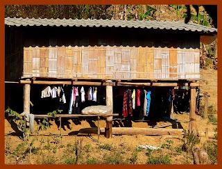 Hmong, Phrae