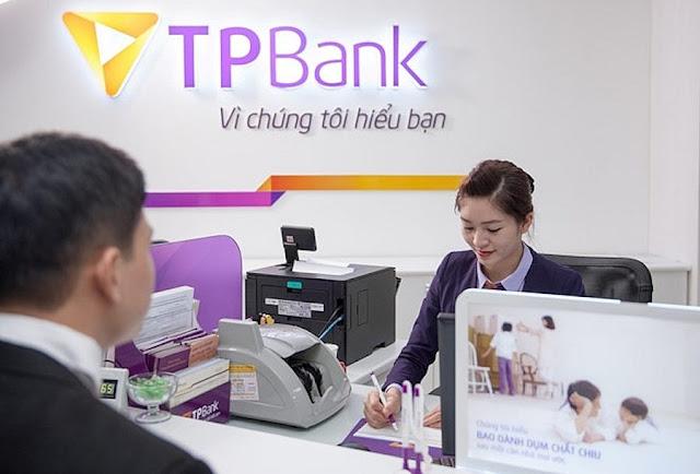 TPBank có 'bật tường' cho vay công ty sân sau?