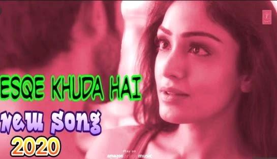 Ishq Khuda Hai Lyrics | Khushali Kumar | Sanjay-Rajee