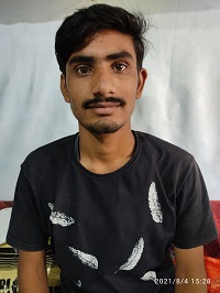 Pankaj Yadav winner of KBC