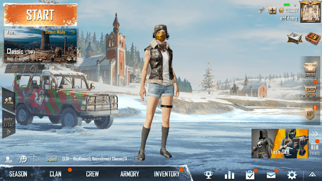 How to adapt the book of vox chat on PUBG Mobile How to Adjust Voice Volume Chat on PUBG Mobile
