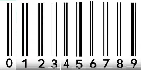 difference between barcode qrcode and fastag