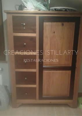 armario restaurado