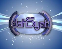 Dahsyat Chart Lagu Indonesia