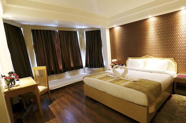 Best Hotels in NH8 Near IGI airport