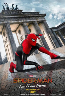 Spider-man-far-from-home-movie-download-720p