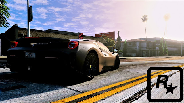 GTA San Andreas HD Remake Low End Pc 2021