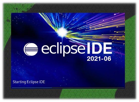 Άνοιγμα Eclipse